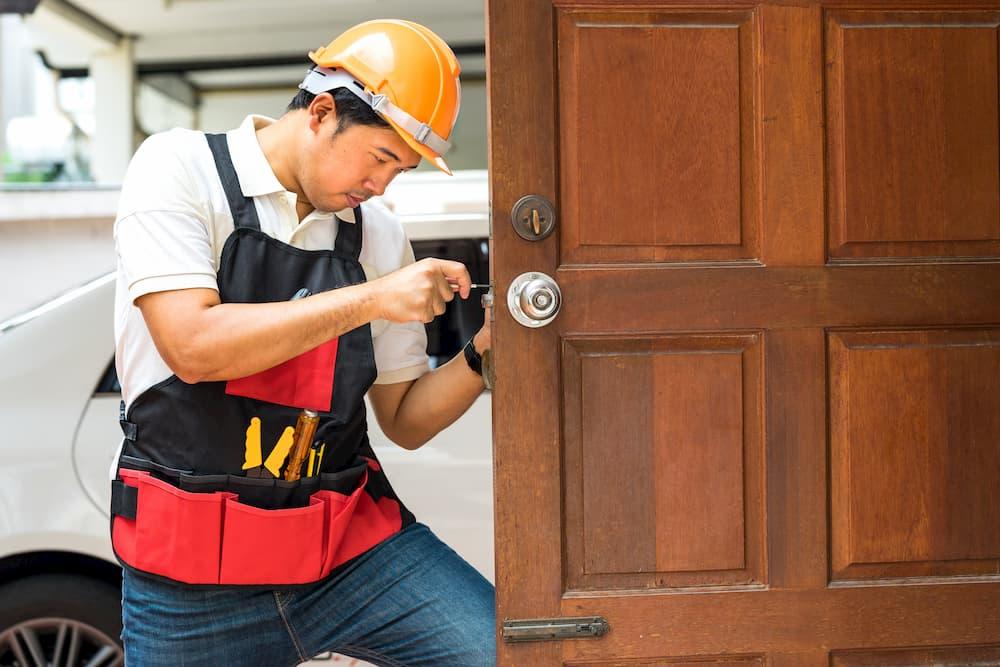 Instalación de cerraduras de seguridad Madrid
